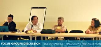 Focus Groups Dicussion